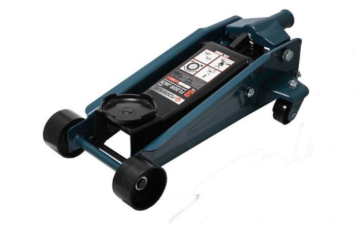Домкрат подкатной гидравлический Forsage F-T83001 (3 т)
