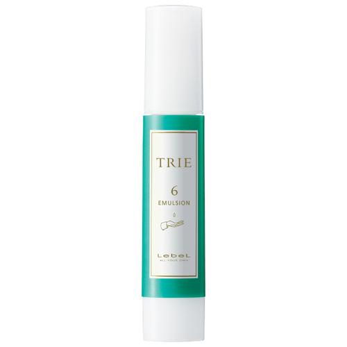 Lebel Cosmetics Крем Trie Emulsion 6 белый 50 мл 50 г eldan cosmetics официальный отзывы