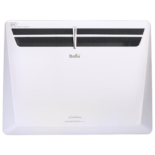 Конвектор Ballu BEC/EVU-1500 белый обогреватель ballu bec hmm 1500