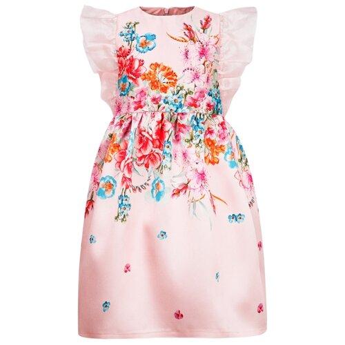 Купить Платье EIRENE размер 128-134, розовый, Платья и сарафаны