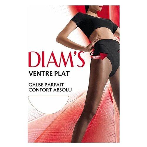 Колготки DIM Diam's Ventre Plat 25 den, размер 2, chocolat (коричневый) fra0109 plat sv0108 2