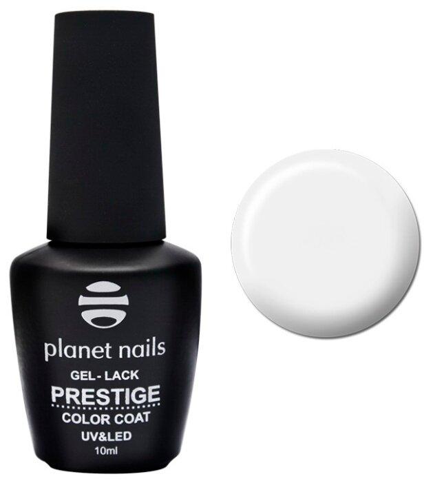 Гель-лак planet nails Prestige, 10 мл