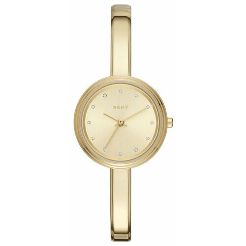 Наручные часы DKNY NY2599 dkny часы dkny ny2275 коллекция soho