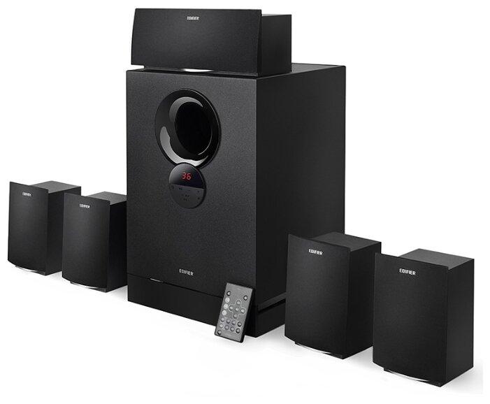 Компьютерная акустика Edifier R501TIII