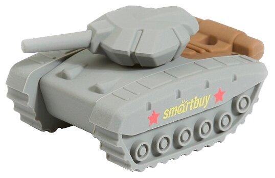 Флешка SmartBuy Wild Series Tank