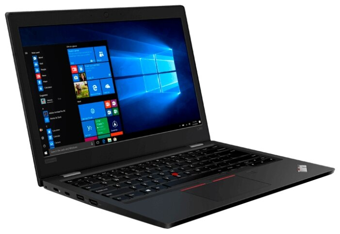 Ноутбук Lenovo ThinkPad L390