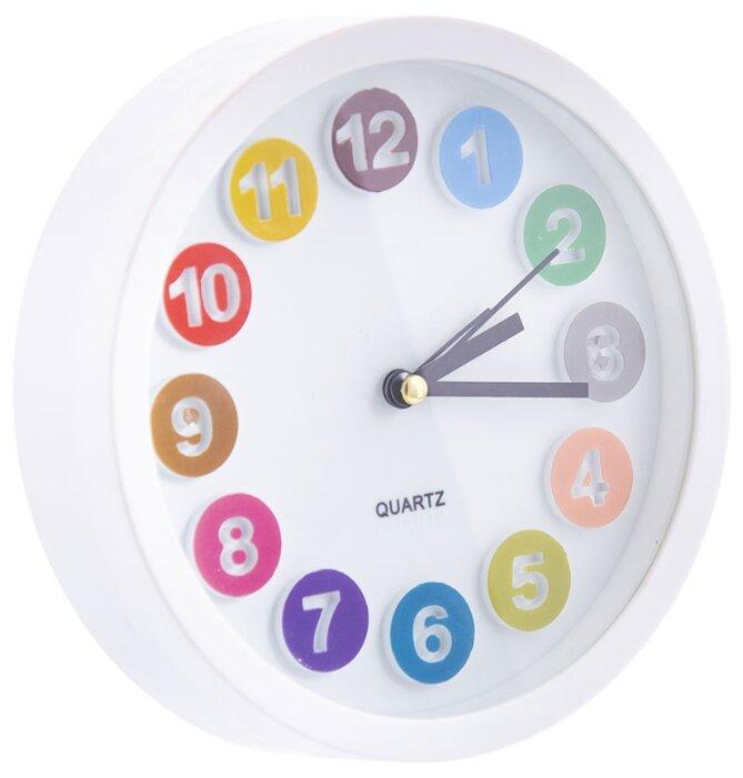 Часы настольные Русские подарки 60639