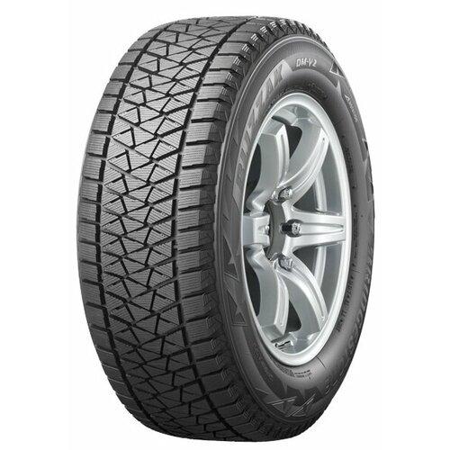 цена на Автомобильная шина Bridgestone Blizzak DM-V2 225/55 R18 98T зимняя