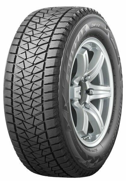 Автомобильная шина Bridgestone Blizzak DM-V2 зимняя — купить по выгодной цене на Яндекс.Маркете