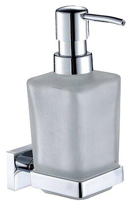 Дозатор для жидкого мыла Milardo Bering BE091MI