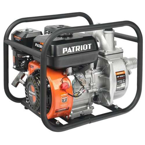 цена на Мотопомпа PATRIOT MP 2036 S 5.5 л.с. 600 л/мин
