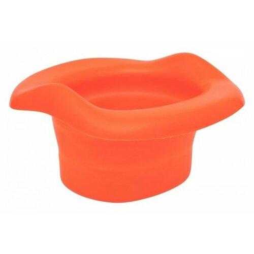 Купить ROXY-KIDS многоразовая вкладка для дорожных горшков оранжевый, Горшки и сиденья