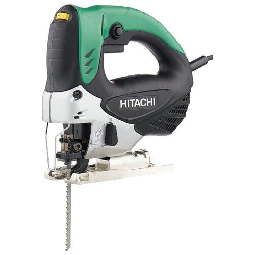 Электролобзик Hitachi CJ90VST 705 Вт электролобзик hitachi cj90vst