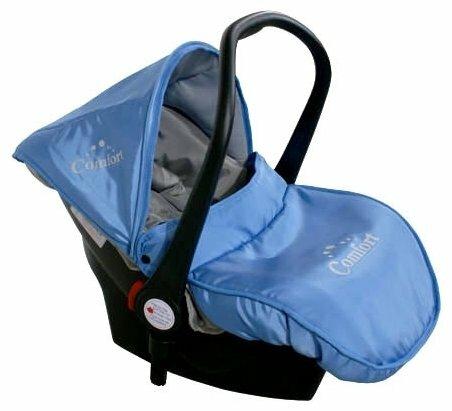 Автокресло-переноска группа 0+ (до 13 кг) Arti Comfort Plus