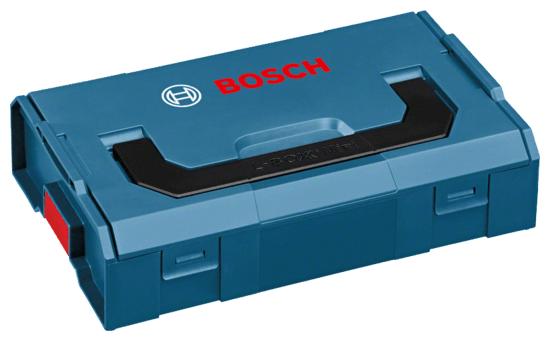 Органайзер BOSCH L-Boxx Mini (1600A007SF) 26x15.5x6.3 см