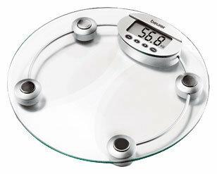Весы Beurer BG 65