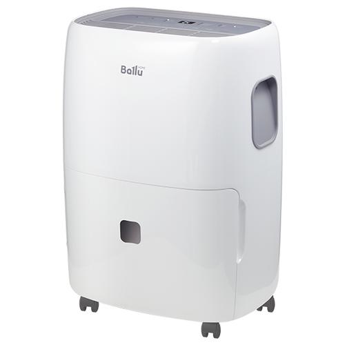 Осушитель Ballu BDA-25L белый/серый