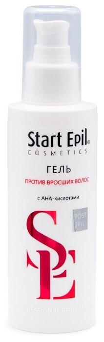 Start Epil Гель против вросших волос с АНА-кислотами