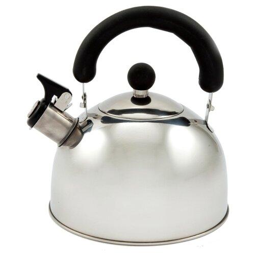 Добрыня Чайник DO-2903 2,5 л, серебристый