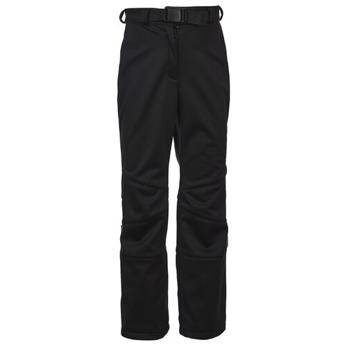 Купить Брюки Oldos Верту ASS202TPT40 размер 110, черный, Полукомбинезоны и брюки