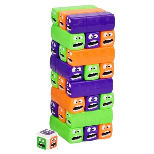 цена на Настольная игра Play Smart Весёлая башня