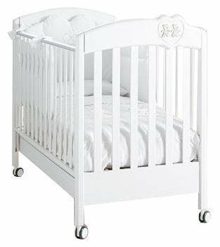 Кроватка Baby Expert Lui & Lei