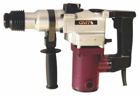 Перфоратор сетевой GMT ROH 650-3 (2.5 Дж)