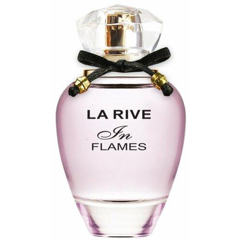 цена на Парфюмерная вода La Rive In Flames, 90 мл