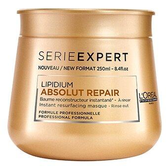 Loreal Professionnel Expert Восстанавливающая маска Absolut Repair Lipidium 200 ml/Абсолют Репер.