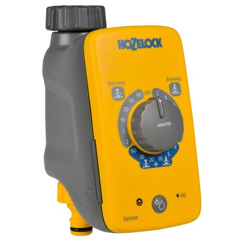 Таймер подачи воды HOZELOCK Sensor Controller 2212Системы управления поливом<br>