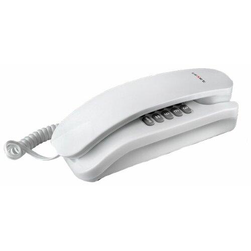 Телефон teXet TX-215 белый