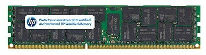Оперативная память 16 ГБ 1 шт. HP 684066-B21