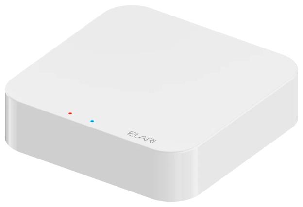 Шлюз ELARI Smart ZigBee Gateway