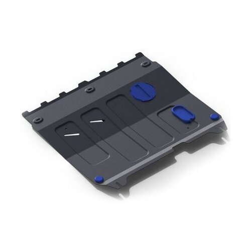 цена на Защита коробки передач и картера двигателя RIVAL 111.1018.1 для Chevrolet, Ravon