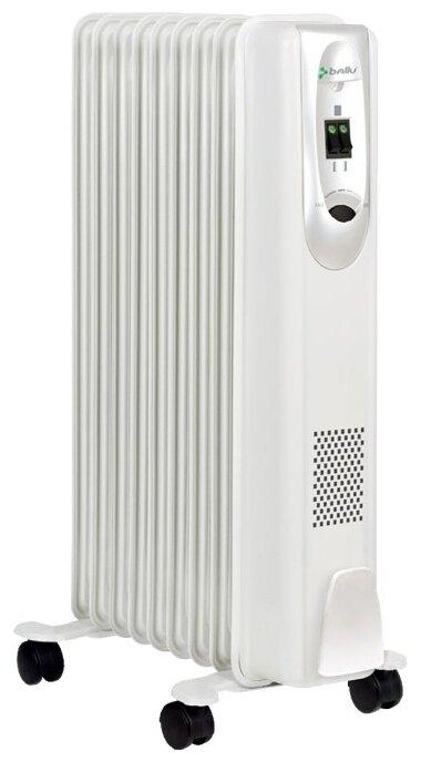 Масляный радиатор Ballu Comfort BOH/CM-09 — купить по выгодной цене на Яндекс.Маркете