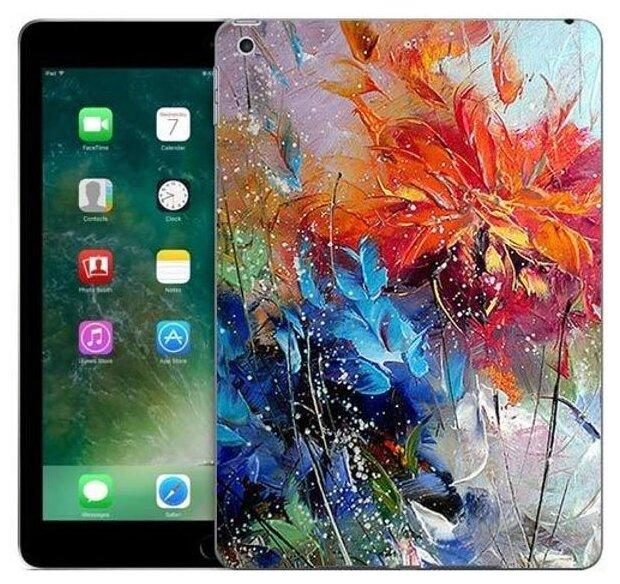 Чехол Gosso 722350 для Apple iPad (2017/2018) 9.7