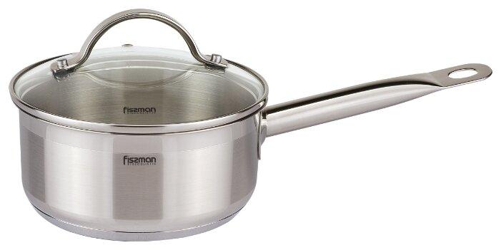 Ковш Fissman Luminosa 5330 1,5 л, стальной