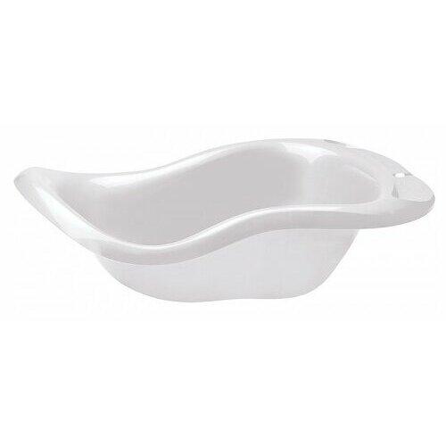 Купить Ванночка 870x480x270 Бытпласт белый, Ванночки