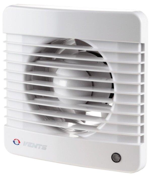 Вытяжной вентилятор VENTS 125 М турбо