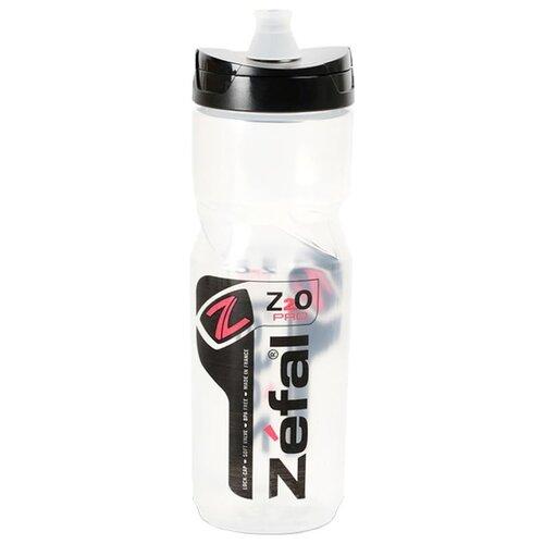 Фляга Zefal Z2O Pro 80 прозрачный 800 мл