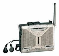 Диктофон Panasonic RQ-A200