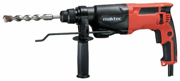 Перфоратор сетевой Maktec MT870 (1.9 Дж)