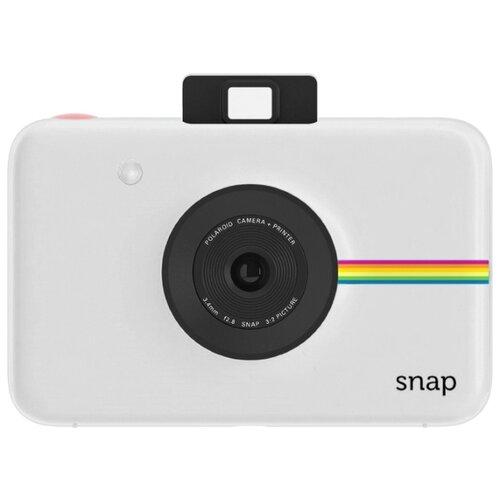 Фотоаппарат моментальной печати Polaroid Snap белый