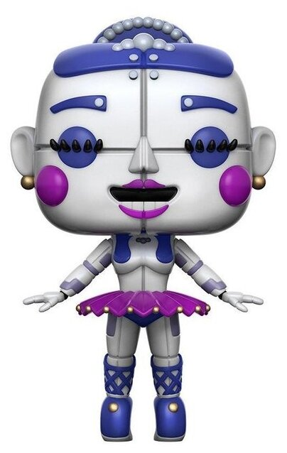 Funko POP! Five Nights at Freddy's Sister Location - Баллора 13732