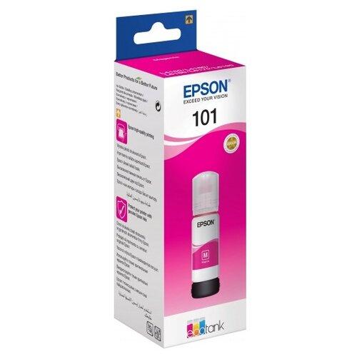 Фото - Чернила Epson C13T03V34A чернила epson c13t00s44a