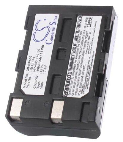 Аккумулятор iBatt iB-F184