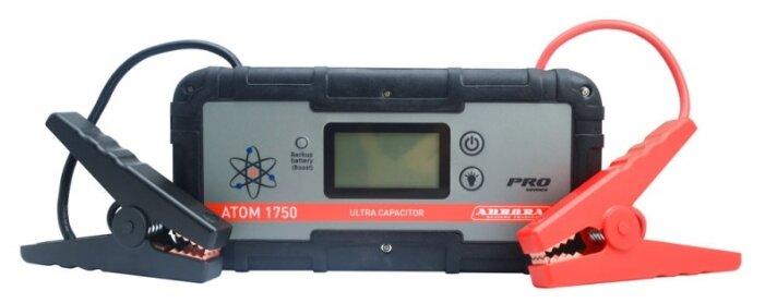 Пусковое устройство Aurora Atom 1750 Ultra Capacitor