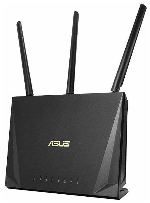 Купить Wi-Fi роутер ASUS RT-AC85P