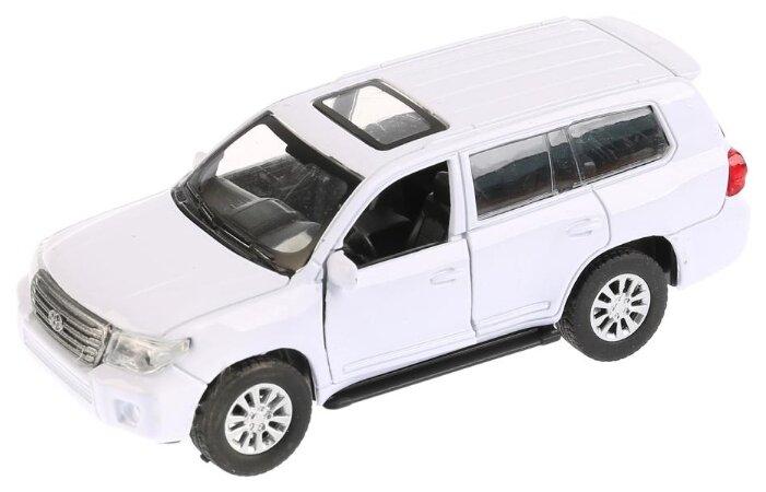 38c7f8eed683 Купить Внедорожник ТЕХНОПАРК Toyota Land Cruiser (CRUISER-WT/BK ...