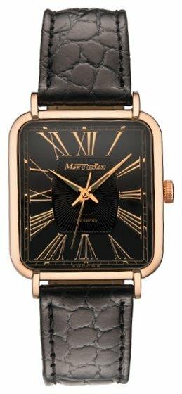 Наручные часы МакТайм 118.ЧЛР